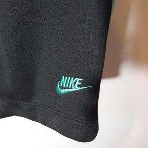 Nike Pants - Nike Blue and Black sweat pants